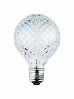 Westinghouse 05017 - 40G25/H/CG/ECO Decorative Halogen Light