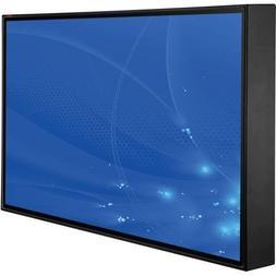 """55"""" 1080p LCD Outdoor TV, 120 Hz"""