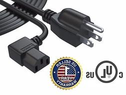 12ft 3prong ac power cord for samsung