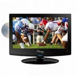 15 inch LED Widescreen HDTV/DVD Combo SC-1512
