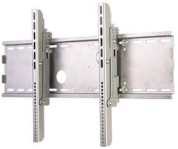 Displays2go 15DPLBL04 LCD Monitor Rack with Tilt Fits 30-Inc