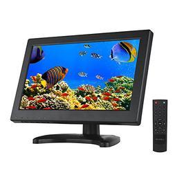 Eyoyo 12 Inch 16:9 Mini TFT LCD HDMI HD Monitor Screen 1366x