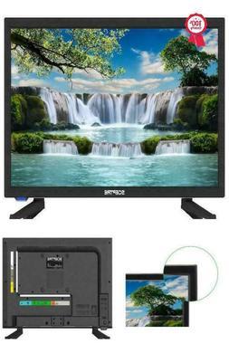 19 Inch Class 720P HD LED Flat Screen TV HDTV w/HDMI Port 60