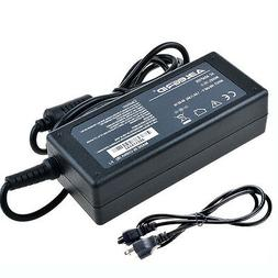 """19V AC Adapter For LG 24LB452A 24"""" LED LCD Television HDTV C"""