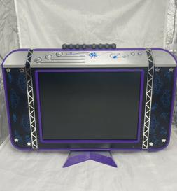 Disney 2007 Hannah Montana LCD TV Model HM1500LT Tested Work