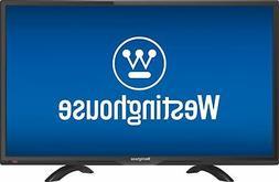 "Westinghouse - 24"" Class - LED - 720p - HDTV - DVD Combo"