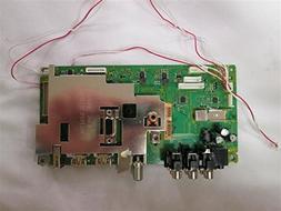 "Sansui 24"" SLED2490 CAEDI29131 LED LCD Main Video Board Unit"