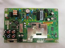 """Sansui 24"""" SLEDVD244 CAF5I31151 LED LCD Main Video Board Uni"""