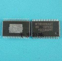 2pcs TDA8932BTW TDA8932BT TDA8932B TDA8932 TSSOP32 <font><b>