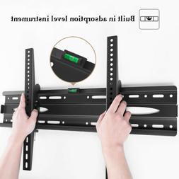 32 40 42 46 50 55 60 65 70 Inch Fits LED LCD TV Tiltable TV