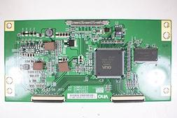 "Sanyo 32"" DP32648 55.31T03.123 LCD T-con Timing Board Unit"