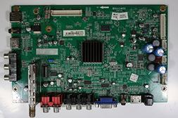 32 dx 32l151a11 6ks01001a0 main video board