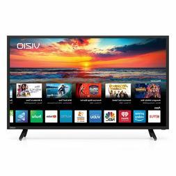 32inch VIZIO Full-Array LED  Smart HDTV with Wi-Fi Chromecas