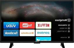 "Westinghouse - 39"" Class - LED - 720p - Smart - HDTV"