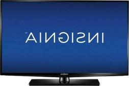 Insignia 39 inch LED 720p HDTV Black