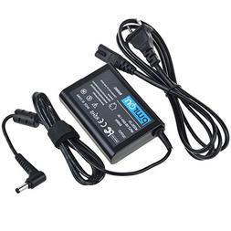 PwrON 12V 3A Slim Design Power Adapter Charger For Insignia