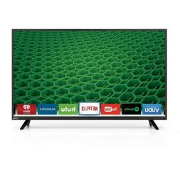 VIZIO 40-Inch Class FHD Smart Full Array LED TV - D40F-E1