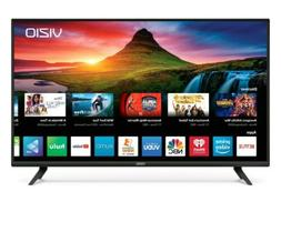 "Vizio 40"" Inch Class 1080P LED LCD HD Smart TV  Chromecast b"