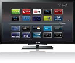 "Philips 40PFL4908/F7 40"" 4000 series LED-LCD TV"