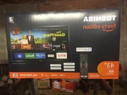 43 inch 4k ultra hd smart led