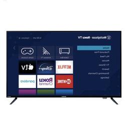 "Westinghouse - 43""- Roku TV- Class - 1080p - HDTV - Smart -"