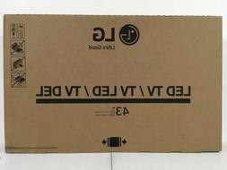 "LG 43LV340C Black 43"" LED LCD Hospitality TV 1920x1080 FHD 1"