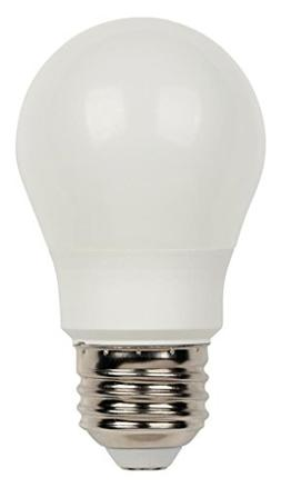 Westinghouse 4513620 60-Watt Equivalent A15 Soft White LED L
