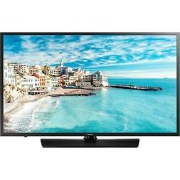 "Samsung 478 HG43NJ478MF 43"" 1080p LED-LCD TV - 16:9 - HDTV -"