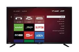 """TCL 48FS3750 48"""" 1080p 120Hz Roku Smart LED HDTV"""