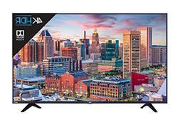 TCL 49S517 49-Inch 4K Ultra HD Roku Smart LED TV