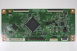 """SANYO 50"""" FVF5044 3G523CRAR33 T-Con Timing Control Board Uni"""