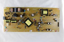 """Sanyo 50"""" FW50D36F ME1 A6AU4021 Power Supply Board Unit"""