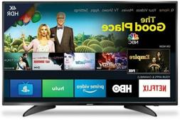 "Toshiba 50LF621U19 50"" 50-inch 4K Ultra HD Smart LED TV HDR"