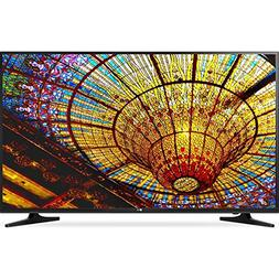 LG 50UH5500 - 50-Inch 4K Ultra HD Smart LED TV w/ webOS 3.0