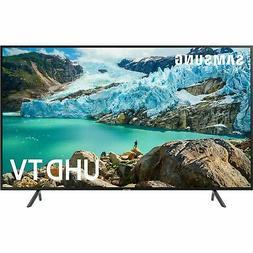 "Samsung UN65NU7100 FLAT 65"" 4K UHD 7 Series Smart TV 2018"