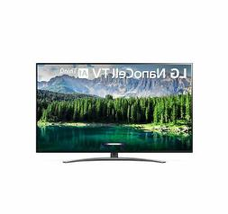 """LG 65"""" 4K HDR Smart LED NanoCell TV with AI ThinQ 2019 Model"""
