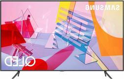 """SAMSUNG 65"""" Class Q6-Series 4K Ultra HD Smart QLED TV QN65Q6"""