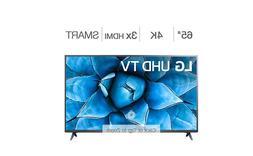 "LG 65"" Class - UN7300 Series - 4K UHD LED LCD TV"