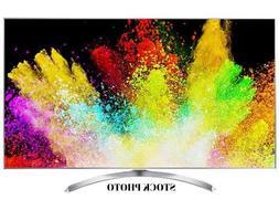 """LG 65SJ8000 65"""" in   WebOS 3.5 Smart UHD 4K HDR LED HDTV - N"""