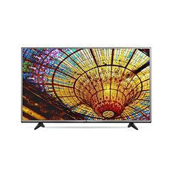 """LG 65UJ634 65"""" UHD 4K HDR Multi-System Smart Wi-Fi LED TV 11"""