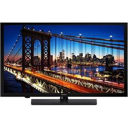 "Samsung 690 HG43NF690GF 43"" 1080p LED-LCD TV - 16:9 - HDTV -"