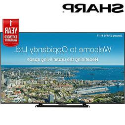 "Sharp 70"" Full HD Commercial LED-LCD TV with 1 Year Extended"