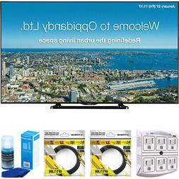 "Sharp 70"" Full HD Commercial LED-LCD TV with Cleaning Bundle"