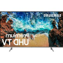 "Samsung 8 Series UN82NU8000 82"" 2160p 4K UHD LED LCD Smart T"
