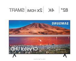 "Samsung 82"" - TU700D Series - 4K UHD LED LCD TV"