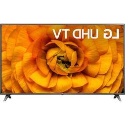 """LG 86UN8570PUC 86"""" UHD 4K HDR AI Smart TV  - Open Box"""