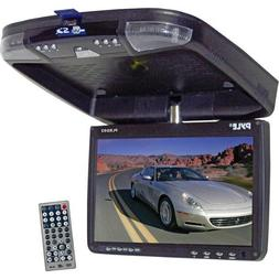 9'' Flip-Down Roof-Mount Monitor and DVD Player-GB0410