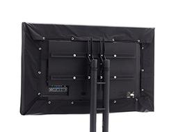 CoverMates - Outdoor TV Cover - Fits 46 to 49 Inch TV's - Cl