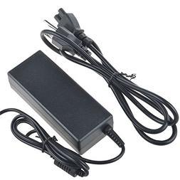 Digipartspower AC/DC Adapter For Techview LCD TV/DVD Combo L