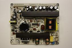 "Dynex 32"" DX-LCD32-09 6HV00120C4 Power Supply Board Unit"